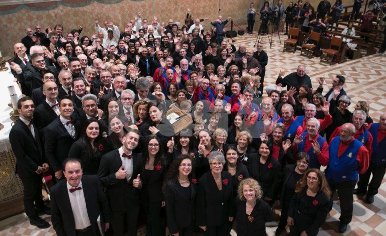 Assisi Pax Mundi 2019, chiusa un'altra edizione di successo (FOTO)
