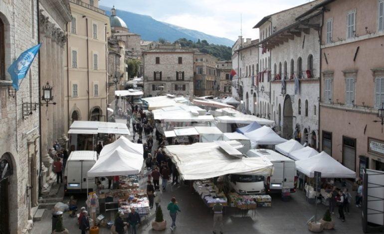 Fiera 2019 di San Francesco, come cambia la viabilità il 5 ottobre