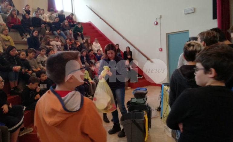 All'Istituto Comprensivo Assisi 3 va in scena RicIClAssisi3, progetto di sostenibilità ambientale
