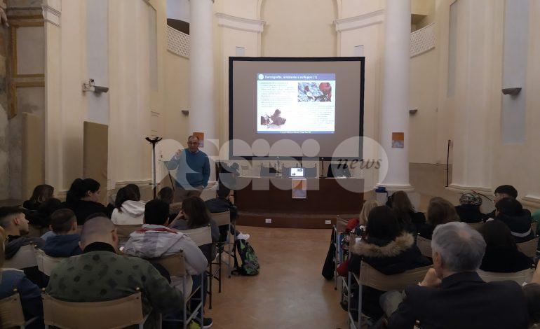 Mediterraneo e sicurezza, a Perugia l'incontro rivolto ai ragazzi del Polo-Bonghi
