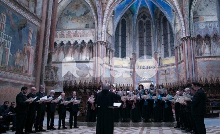 Cantico Assisi Choral Fest 2017, il bilancio degli organizzatori