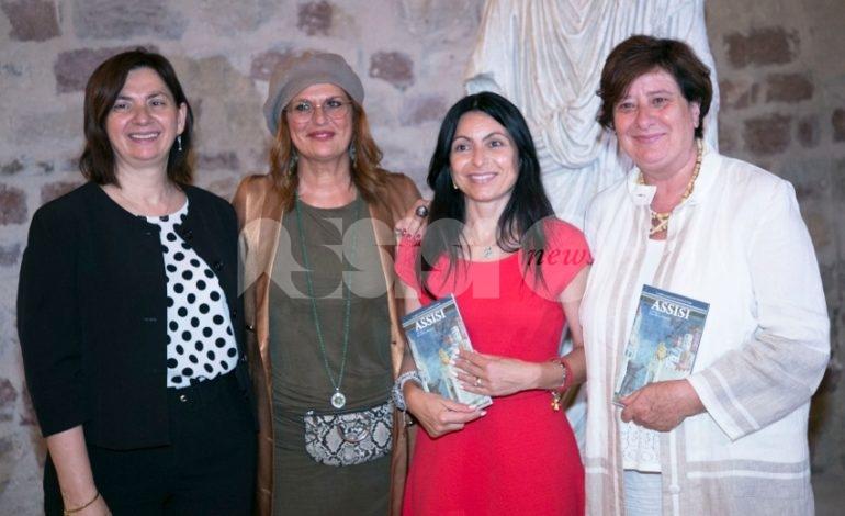 Assisi raccontata da Ivana Della Portella, presentata la guida CoopCulture