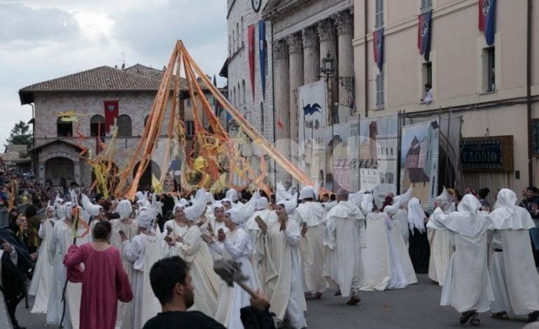 Cena delle Nobilissime Donne 2019, Parte de Sopra festeggia l'8 marzo