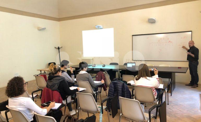 Obiettivo rilancio per il corso di laurea in economia del turismo di Assisi