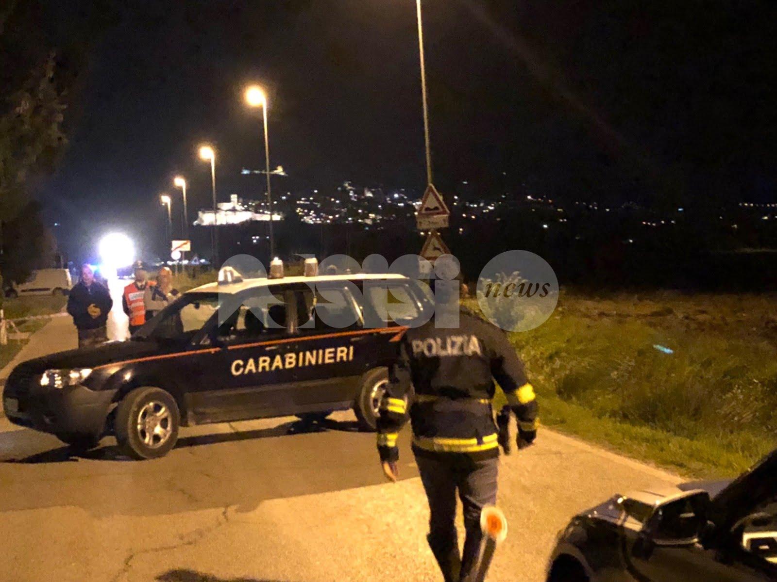 Mortale a Campiglione, giovane conducente patteggia la condanna