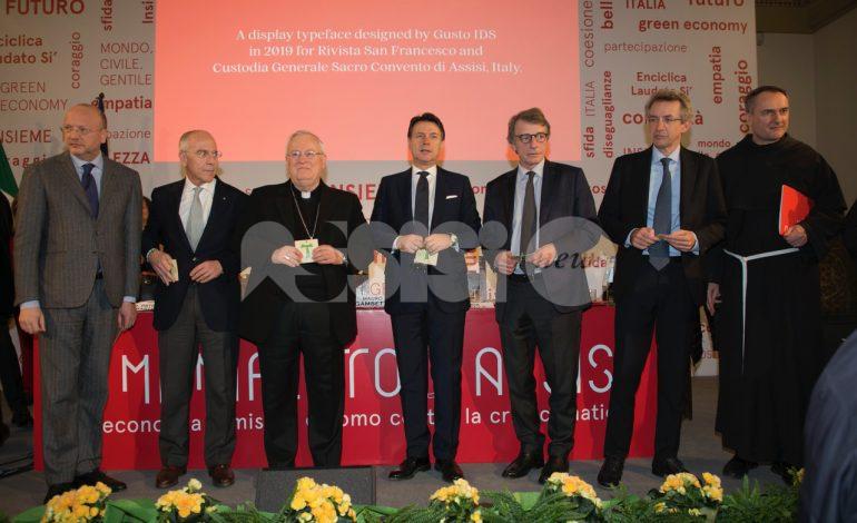 """Manifesto di Assisi, """"Come affrontare la crisi climatica con coraggio"""""""