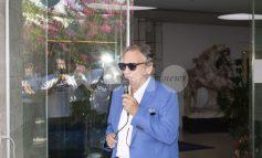 Manini Prefabbricati in festa per il presidente Arnaldo Manini (foto)