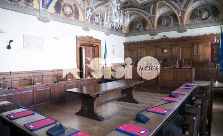 Capitale Europea Cultura 2019, approvata mozione per chiedere risorse a Perugia