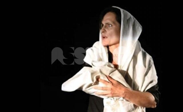 In nome della madre il 18 dicembre al Piccolo Teatro degli Instabili