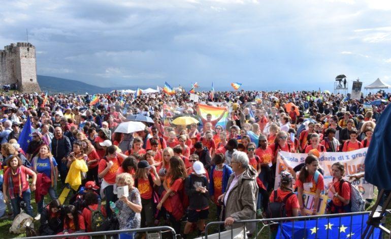Marcia PerugiAssisi 2021, l'impegno delle forze dell'ordine per la sicurezza
