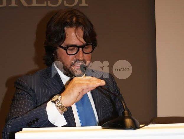 Il segretario UDC di Assisi Marco Parente è il nuovo segretario provinciale del partito