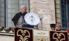Celebrazioni di San Francesco 2019, a offrire l'olio sarà la Toscana: l'annuncio di Tasca