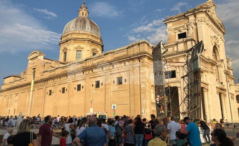 Pompieropoli ad Assisi, grande successo per l'iniziativa dei Priori Serventi 2020
