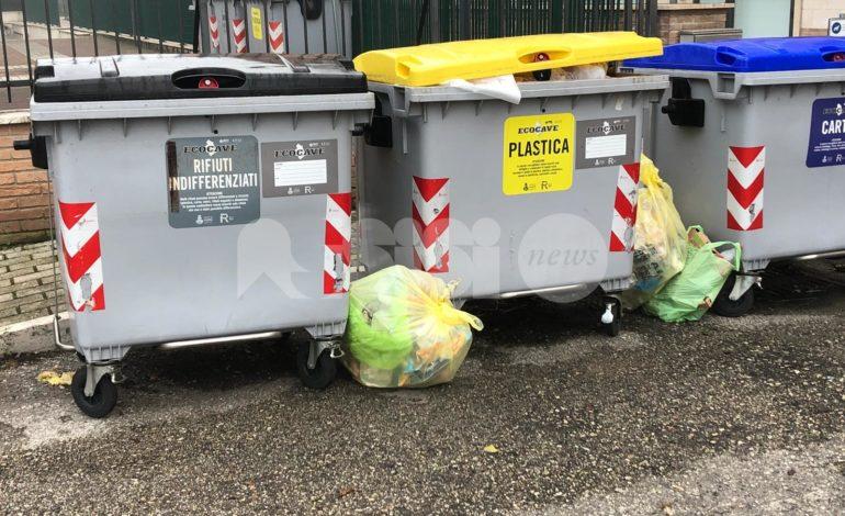 Nettezza urbana, ad Assisi stangata in arrivo: la denuncia della minoranza