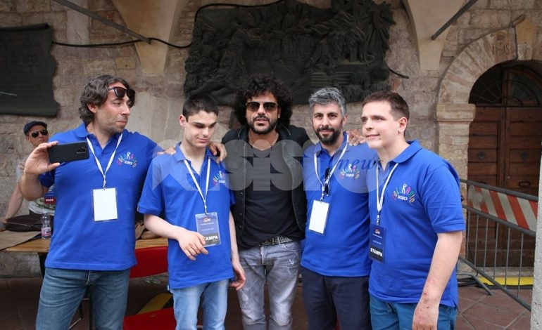 ColoRadio, al Serafico di Assisi arriva la radio dei ragazzi (foto+video)