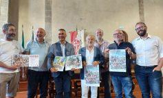 Universi Paralleli tra Western, Eros e Fantascienza, Tiferno Comics celebra Paolo Eleuteri Serpieri