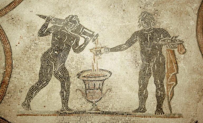 Domenica 22 aprile doppia visita guidata alla Villa dei Mosaici di Spello