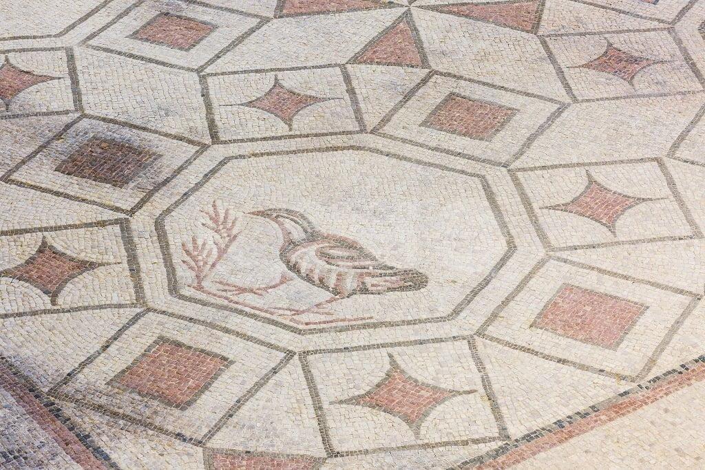 Sabato 24 marzo l'inaugurazione della Villa dei Mosaici di Spello