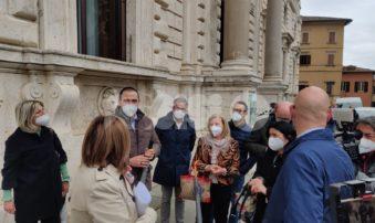 Ristori alle case di riposo, mozione in Regione (anche) per l'Andrea Rossi di Assisi