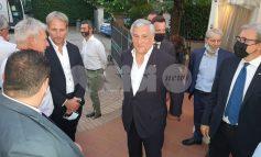 Antonio Tajani ad Assisi il 19 settembre in sostegno di Marco Cosimetti