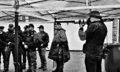 Presentato il calendario della Polizia di Stato 2020 (foto+video)