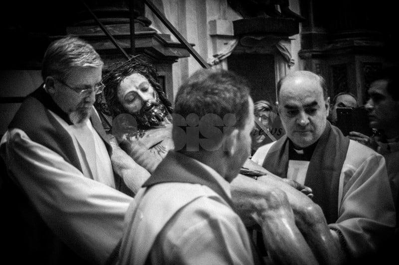 """Scavigliazione 2021 ad Assisi, il rito si sposta. Don Provenzi: """"Scelta per evitare assembramenti"""""""