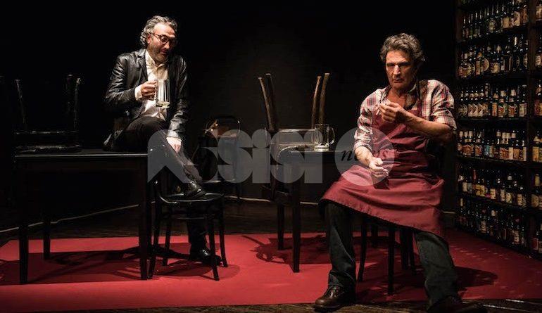 Birre e rivelazioni l'8 dicembre 2016 al Piccolo Teatro degli Instabili
