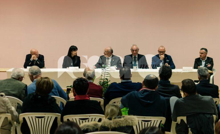 Il CTF di Assisi ha festeggiato i suoi primi 25 anni di attività