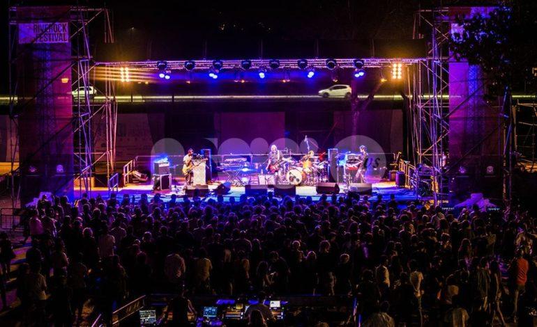Il Riverock Festival 'fa rumore': la gioia degli organizzatori dopo Sanremo