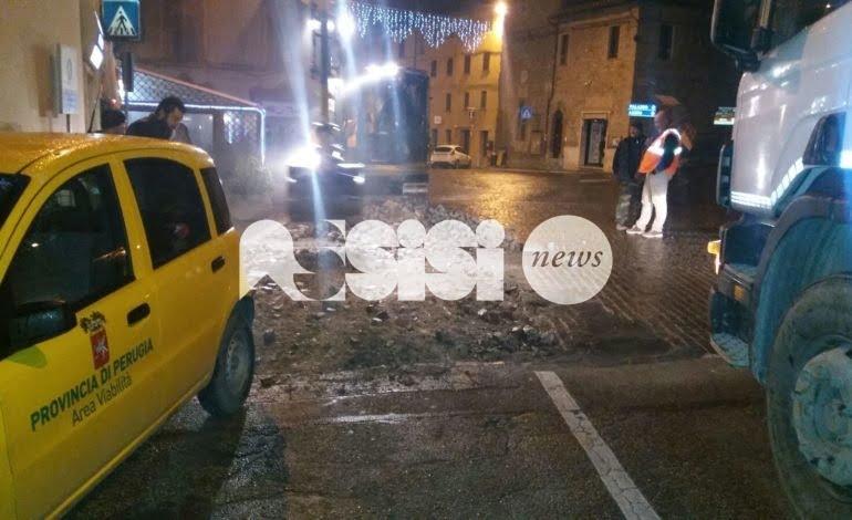 """Rotonda di Petrignano, Pd: """"Non è una piazza, ma snodo viabilità"""""""