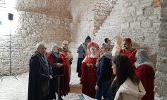 Paesi che vai, Assisi di nuovo protagonista in tv con la Rocca Maggiore