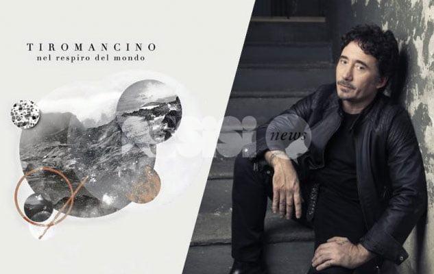 Tiromancino a Radio Subasio: live di Nel respiro del mondo mercoledì