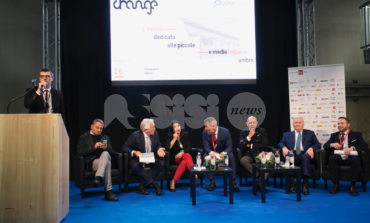 Be the change, successo al Palaeventi per le piccole-medie imprese (foto)