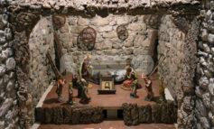 Presepe di Rivotorto di Assisi, si rinnova la tradizione: i preparativi (FOTO)