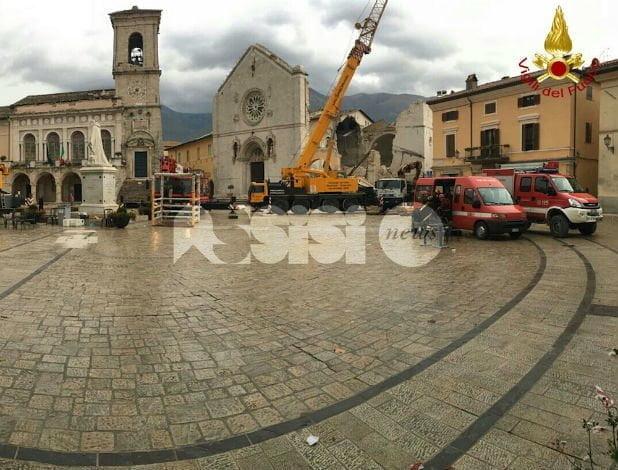 Premio Psicologi per la solidarietà - Assisi ai vigili del fuoco