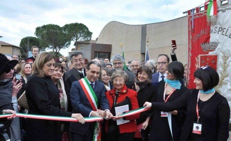 Villa dei Mosaici, a Spello inaugurato un eccezionale tesoro archeologico (FOTO)
