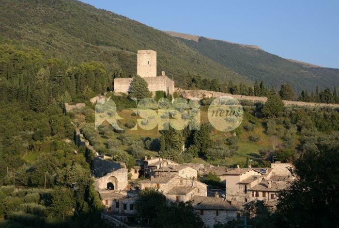 La bellezza di Assisi con i suoi tesori, il video di Andrea Angelucci