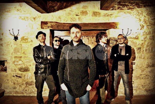 Gli Audiosfera su MusicRaiser per il crowdfunding del primo album