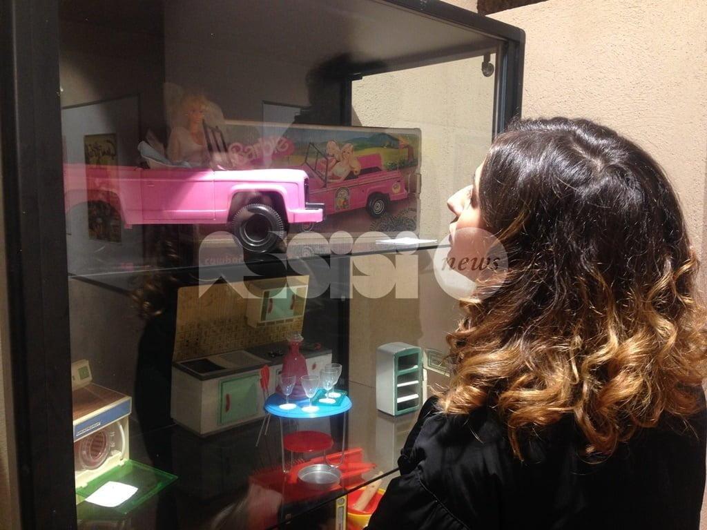 La mostra Città di Plastica a Bettona prorogata fino al 26 febbraio