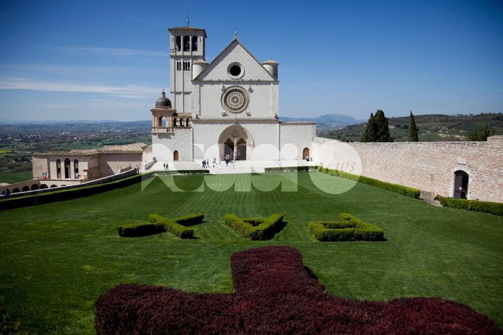 Master sul turismo religioso al via ad Assisi: domani la presentazione