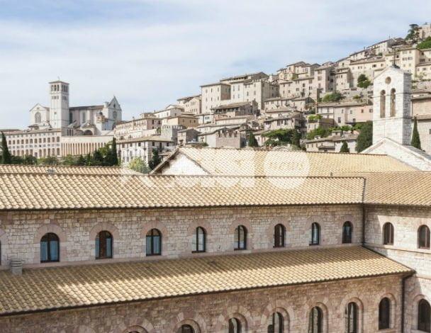 Bilancio di missione 2015 del Serafico di Assisi, i numeri della solidarietà