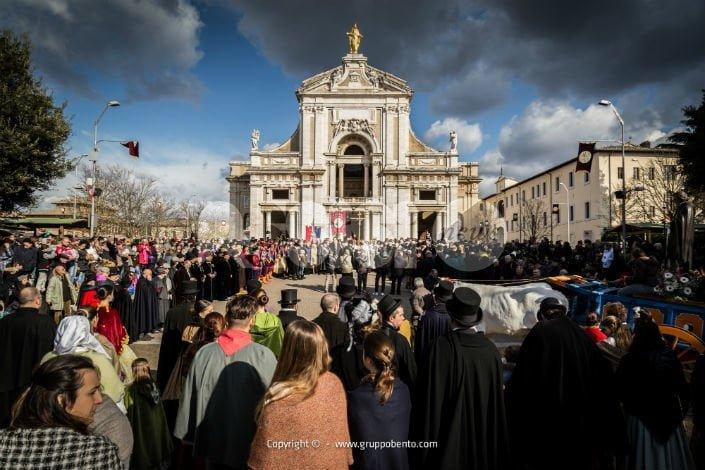 Il Piatto di Sant'Antonio Abate 2017 si svela in Provincia a Perugia