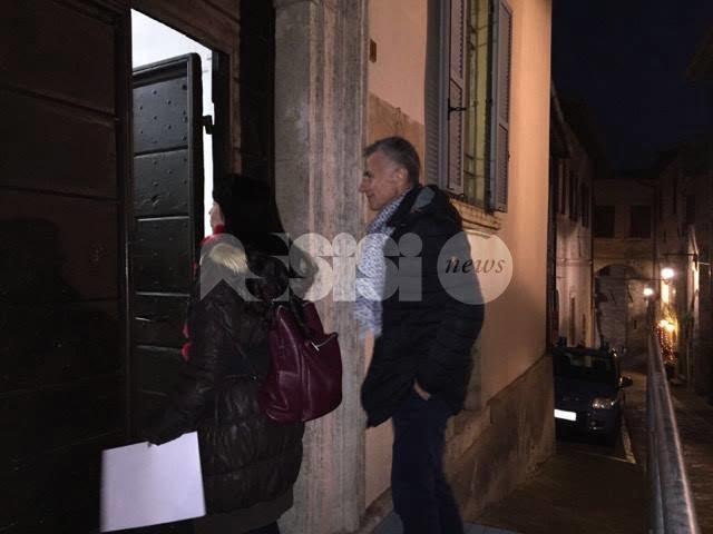 """Croce Rossa Italiana vs Comune Assisi: """"Basta fango"""""""