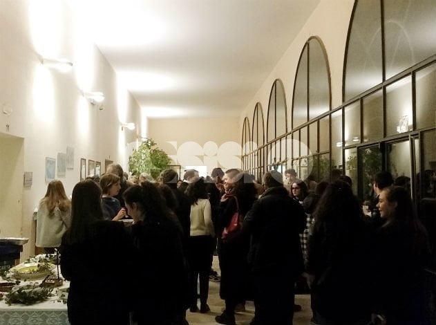Properzio di Assisi, tanta partecipazione alla Notte del classico 2017