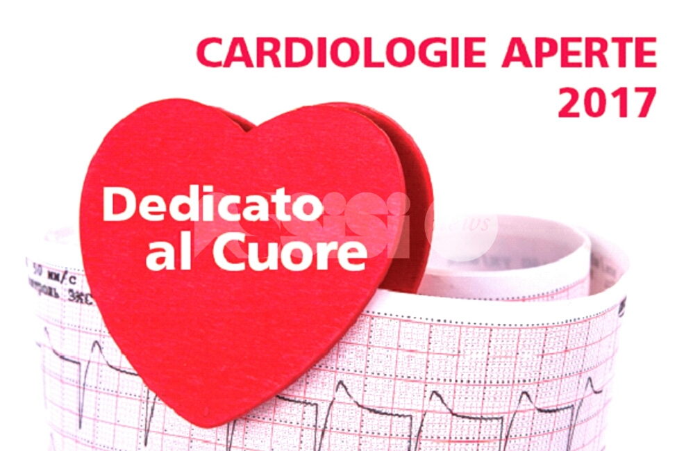 Per il tuo cuore 2017, anche ad Assisi la settimana di prevenzione dalle malattie cardiovascolari