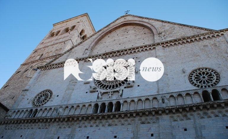 Riapre il campanile della Cattedrale di San Rufino ad Assisi: in arrivo anche il Museo della Memoria
