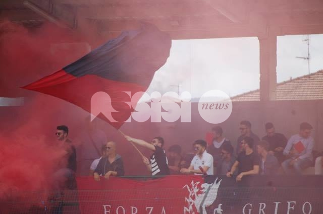 Coppa Italia Promozione, trionfo del Cannara: Pontevecchio sconfitta 2-1
