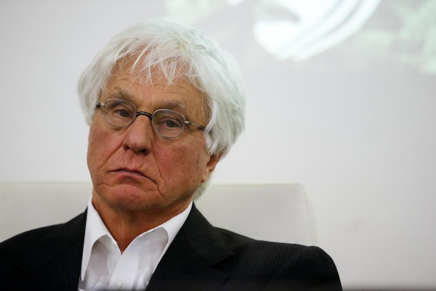 """Enzo Boschi: """"Guarducci ha ragione, controproducente comunicare le piccole scosse"""""""