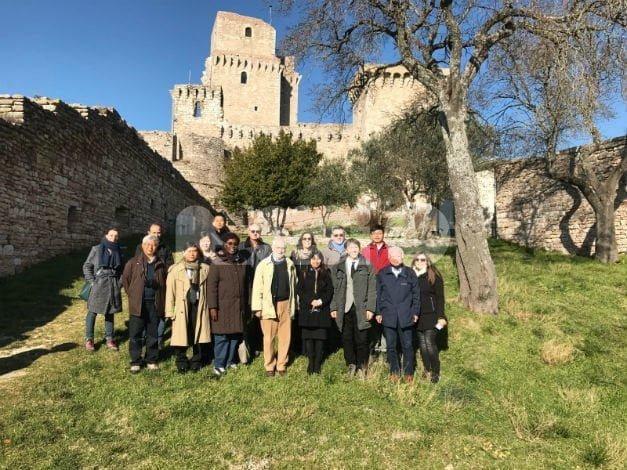 Paesaggio rurale, la fascia olivata Assisi-Spoleto tenta ingresso in programma mondiale Fao