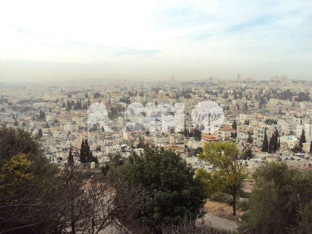 Pellegrinaggio 2017 in Terra Santa: nuova iniziativa della Diocesi di Assisi